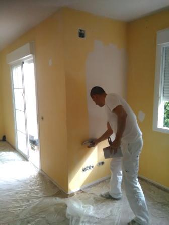 Precios Pintores Madrid