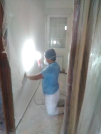 Pintores en Carabanchel Bajo