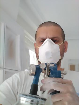 Pintor autónomo Madrid