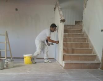 pintor Nestor