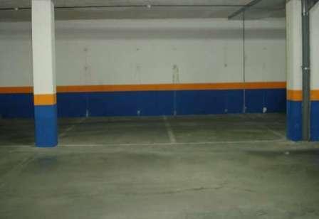 pintura epoxi parking