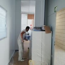 Pintores Chamartín